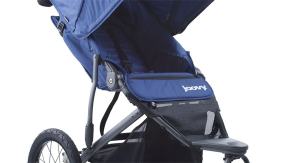 Joovy Zoom 360 Ultralight Harness
