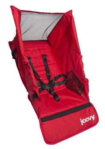 Joovy Zoom 360 Ultralight Seat